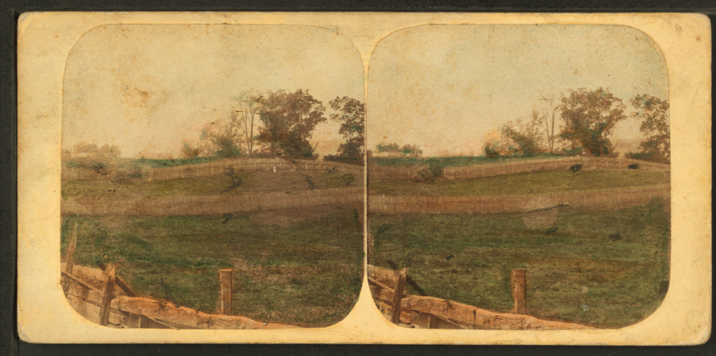 Braddocks Field a key site in the Whiskey Rebellion